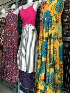 Bán lô hàng thời trang Hè 19k,short jean,đầm,áo thun thời trang