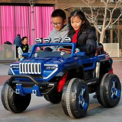 Xe ô tô điện trẻ em BDQ 1200