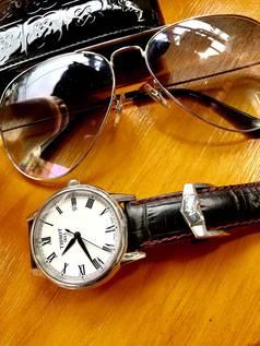 Bán đồng hồ tissot 1853 đã qua sử dụng