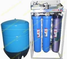 Máy lọc nước tinh khiết công nghệ RO 600galon công suất 90-95 lít/ giờ