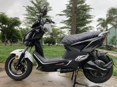 Xe máy điện v5 mẫu 2019