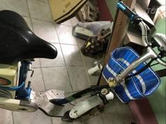 Xe đạp điện mới 99