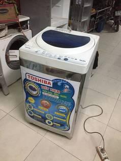 Thanh lý máy giặt Toshiba A800