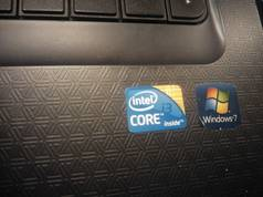 Laptop HP i3 đã nâng cấp Gam4GB