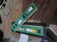 Nâng cấp dư 2 thanh ram 4Gb x 2   8Gb