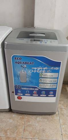 Máy giặt lg 7.2 kg