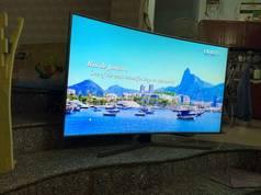 Tivi. MH Cong 55 inch Samsung. 55nu7500. bh 4/2021