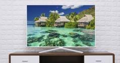 Smart TV Samsung 49 inch Full HD trả góp Tết 2020