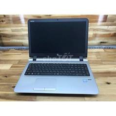 HP 450 g3 Intel Core i5 8 GB 256 GB mới 100