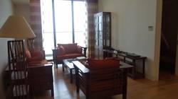 Cho thuê căn hộ indochina 3000usd  cái giá cho sự đẳng cấp