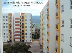 Cho thuê căn hộ NEST HOME, 2pn, 2wc,đầy đủ nội thất,giá rẻ,vào ở ngay