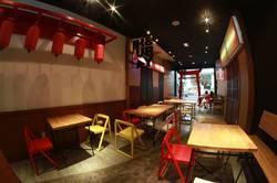 Sang quán cafe phong cách Nhật ngay chợ Bến Thành