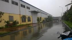 Cho thuê kho xưởng Yên Phong Bắc Ninh  Lô2B KCN Yên Phong, DT 1500m, 5000m2, Cty Hải Hà