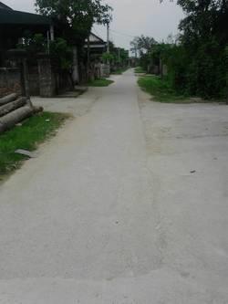 Tìm người ghép chung mua đất tại khối 9, thị trấn Hưng Nguyên, Nghệ An