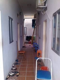 Cho thuê phòng trọ khép kín tại p.Vĩnh Hưng, q.Hoàng Mai chính chủ