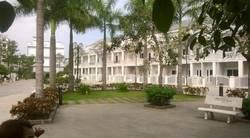 Cho thuê nhà nguyên căn tại Tp QUảng Ngãi. Nội thất cao cấp, khu an ninh cao