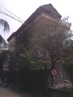 Cho thuê văn phòng tòa nhà Hoa Mộc  cửa ngõ ra vào Bình Dương   Tp.HCM