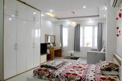 Cho thuê căn hộ cao cấp tại Đinh Tiên Hoàng - Quận 1