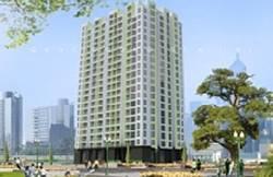 Cần Cho thuê gấp căn hộ Quốc Cường Quận 7, Dt : 143m2, 3PN, Giá 11.5 tr/th