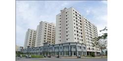 Cần Cho thuê gấp căn hộ Res 3 Quận 7, Dt : 75 m2, 2PN, Giá 8 tr/th