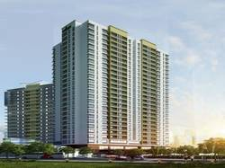 Cần Cho thuê căn hộ An Phú Quận 6, Dt : 60 m2, 1PN, Giá 6.5 tr/th