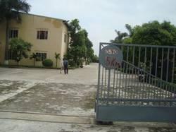 Cho thuê nhà xưởng cực đẹp tại KCN vừa và nhỏ Từ Liêm, Trần Hữu Dực, Hà Nội