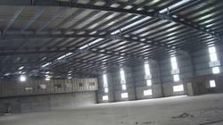 Nhà xưởng mới cần cho thuê tại KCN Lai Xá, diện tích 1400m2