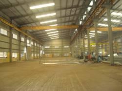 Nhà xưởng 1500m2 cho thuê giá 40tr tại Lệ Chi, Gia Lâm, Hà Nội