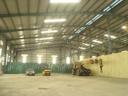Cho thuê 900m2 kho xưởng tại Mai Lâm, Đông Anh, Hà Nội