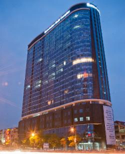 Bán căn hộ Eurowindow 27 Trần Duy Hưng