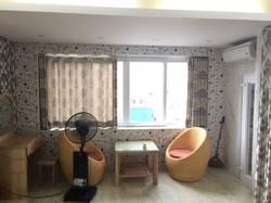 Cho thuê căn hộ mini khu vực Xã Đàn - Nguyễn Lương Bằng