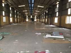 Cho thuê 3000m2 kho xưởng tại Hải Phòng gía 70 triệu/tháng