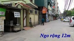 Cho thuê phòng trọ SV,gần chợ Láng Hạ,ngõ Láng Trung,Chính chủ