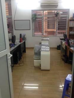 Cho thuê văn phòng ghép tại Thái Thịnh, Đống Đa, Hà Nội