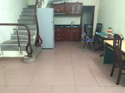 Nhà riêng phố Minh Khai 3pn full đồ