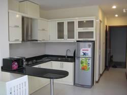 Cho thuê căn hộ dịch vụ, trần phú, BD,HN 1 bed   450, Studio 350. Liên Hệ 01694830739-Kien.