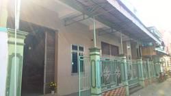 Cho thuê nhà 15 x 7m, 1 trệt 2 lầu, ngay trung tâm Tam Kỳ, Quảng Nam