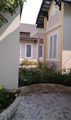 Khách sạn Xã Thành Tâm, huyện Chơn Thành