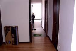 Cần cho thuê căn hộ the everrich , quận 11, lầu cao, diện tích: 117 m2, 2 phòng