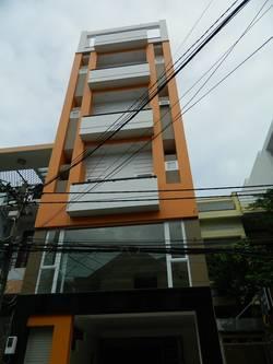 Cho thuê phòng trọ vip tiêu chuẩn khách sạn 3 , diện tích 40m2, giá 6 triệu/tháng