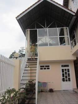 Cho thuê nhà nguyên căn tại Đà Lạt