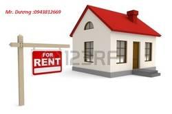 .Quản lý thuê và cho thuê nhà ở, văn phòng, mặt bằng kinh doanh.