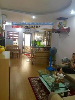 Cho thuê Những căn hộ đẹp tại khu chung cư Cát Tường Đường Lê Thái Tổ Bắc Ninh