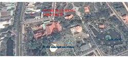 Cần cho thuê  mặt bẳng ngay Trung tâm thành phố Cao Lãnh