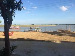 Cho thuê nhà 2 căn liền kề tại khu phố đêm Nguyễn Hoàng, Hội An