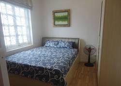 Cho thuê căn hộ chung cư đủ đồ phố Hoàng Cầu - Mai Anh Tuấn giá 6,5tr