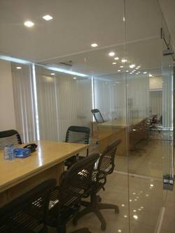 Cần cho thuê văn phòng làm việc tại Quận 3 - Cao ốc Nguyễn Phúc Nguyên