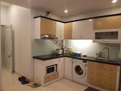 Cho thuê căn hộ đủ đồ mới tinh Trần Hưng Đạo - Yết Kiêu