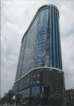 Cho thuê văn phòng tòa Eurowindow 27 Trần duy hưng, Cầu giấy, Hà Nội