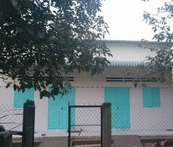 Phòng trọ mới rộng có sân vườn ở gần KCN Long Thành
